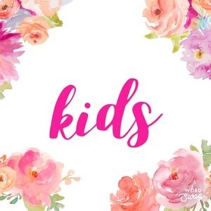 Other - Kids items 👧🏽